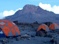 KILIMANJARO PRIVATE CAMP