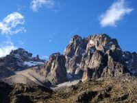 MT KENYA / LIKKI NORTH