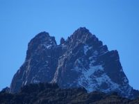 MT KENYA / OLD MOSES