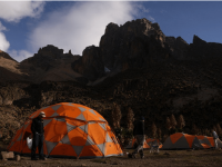 MT KENYA PRIVATE CAMP