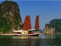 SCENIC HALONG BAY HELICOPTER FLIGHT & PRIVATE DAY CRUISE
