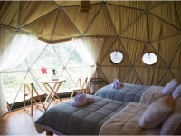 SORAY ECOCAMP