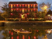 LITTLE HOI AN BOUTIQUE HOTEL