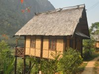 NONG KHIAW RIVERSIDE LODGE