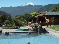 PAPALLACTA SPA RESORT
